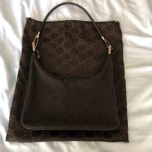 Gucci Shoulder Bag (VINTAGE)